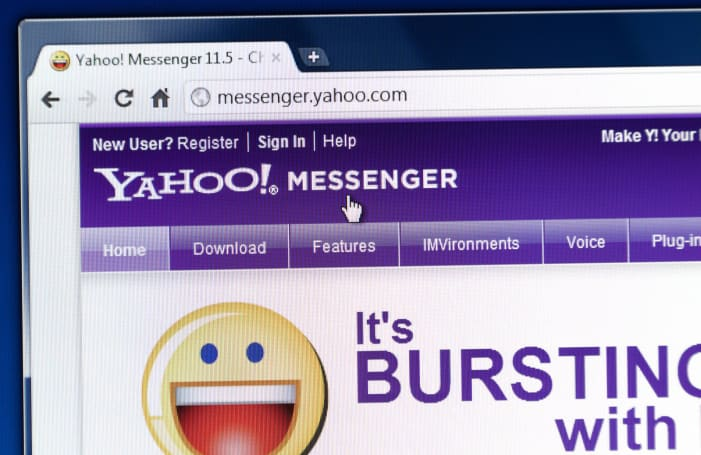 Yahoo Messenger will shut down on July 17th