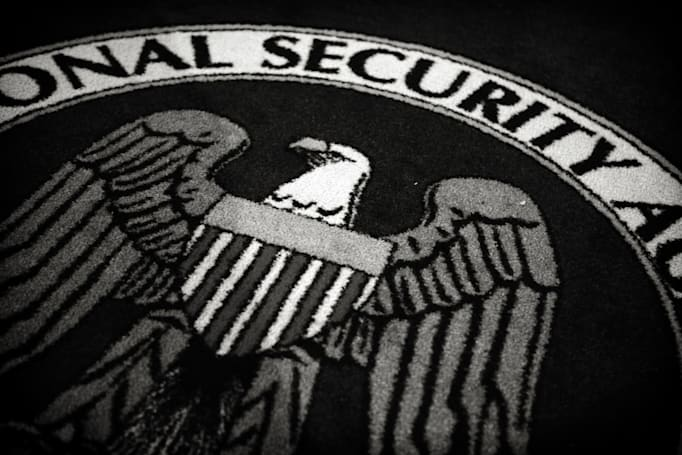 NSA sent coded messages through Twitter