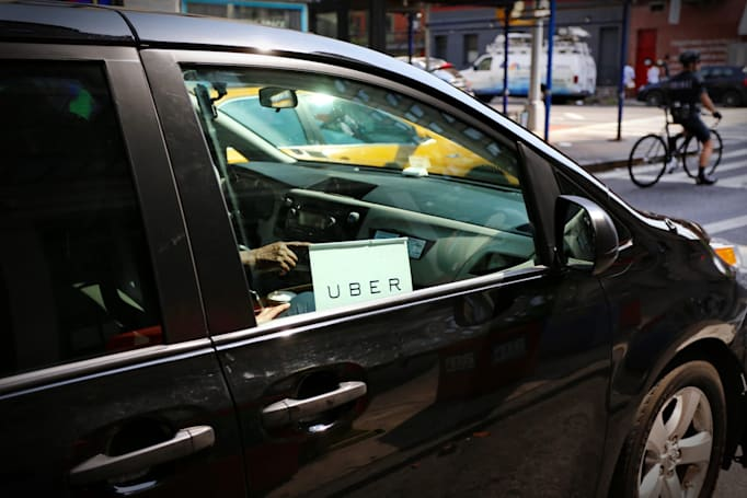 US federal judge rules that UberBlack drivers are not employees