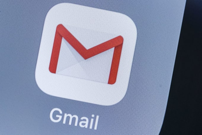 Gmail's expanded right-click menu makes it easier to manage email