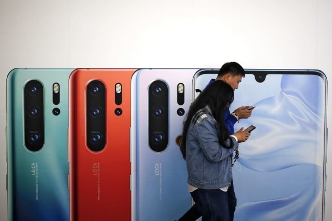 US will reportedly give Huawei another temporary reprieve