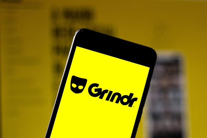 Grindr's owner gave staff access to sensitive user data
