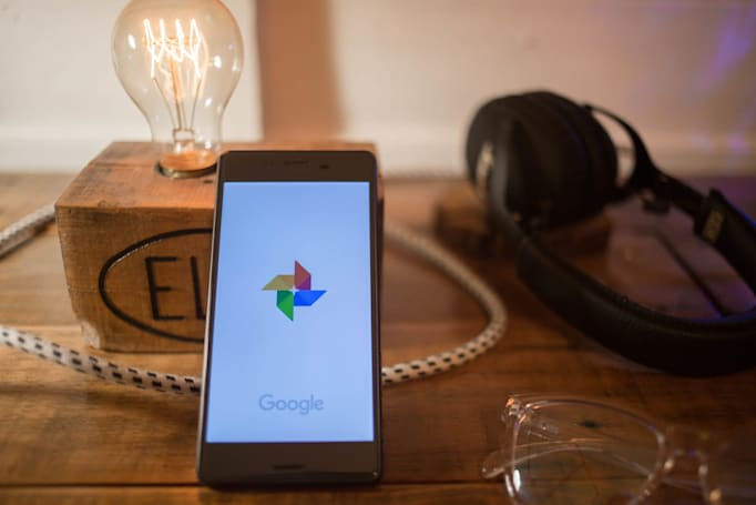 Google Photos hit a billion users in just over four years