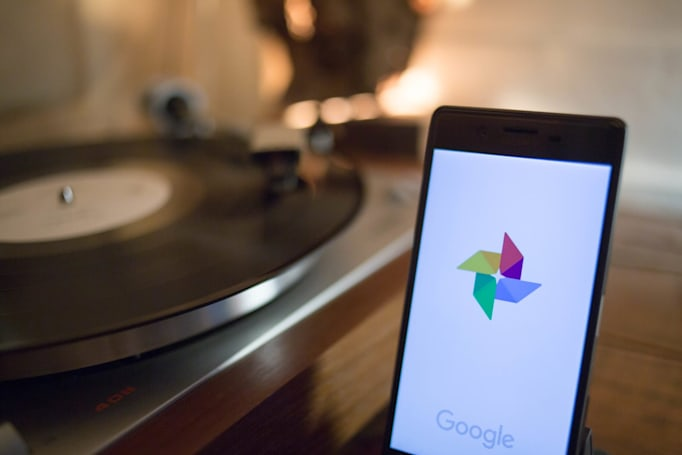 Google Photos will let you manually tag faces it doesn't recognize