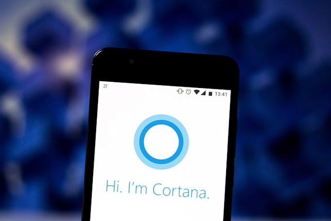 Cortana app will stop working on phones in some countries (updated)