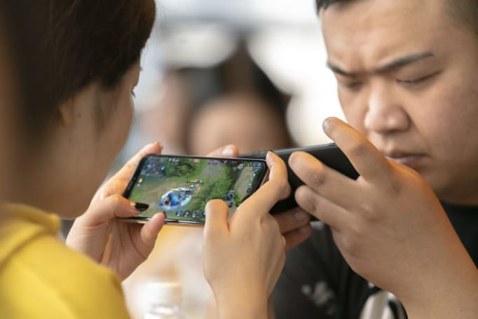 China forms video game ethics committee as part of crackdown