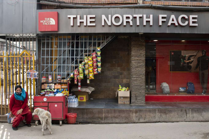The North Face gamed Wikipedia to boost Google searches