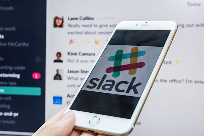 Slack is adding email conversations and calendar integrations