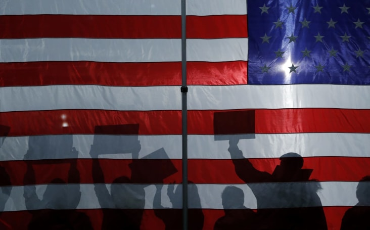 Iowa Caucus results delayed, link to mobile app problems is unclear (updated)