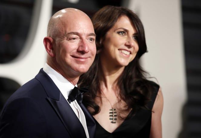 Bezos family launches $2 billion philanthropy fund