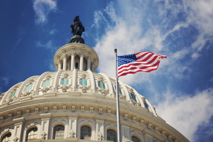 Congress passes data security bill for small businesses