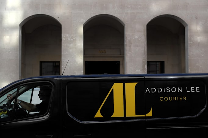 Addison Lee is looking into self-driving taxis too