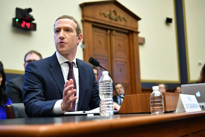 Facebook subpoena refusal forces California to make its privacy probe public