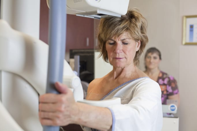 IBM AI helps predict breast cancer a year before it appears