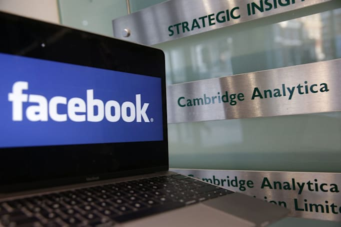D.C. case against Facebook over Cambridge Analytica will proceed
