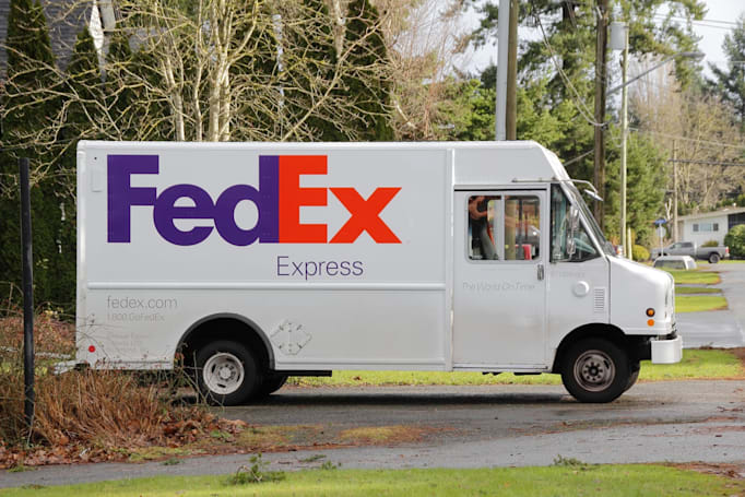 FedEx left sensitive customer data exposed on unsecured server