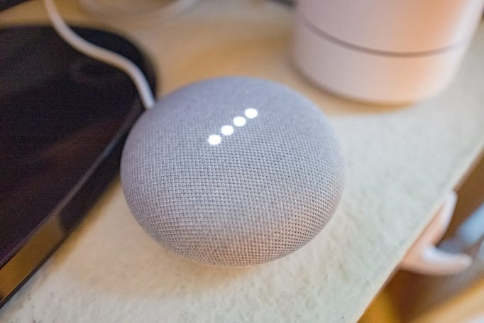 Surprise: People are listening to your Google Assistant queries