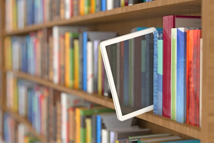 Microsoft closes its e-book store (updated)