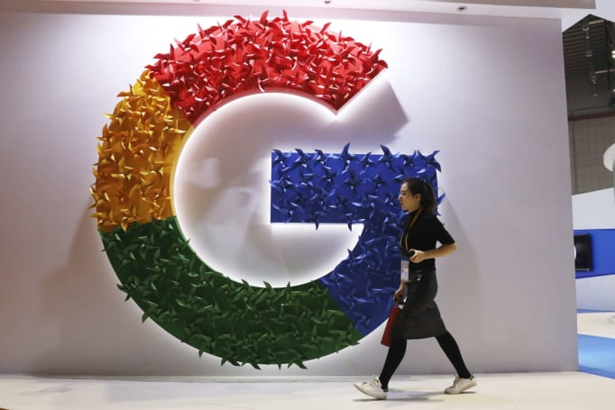 Google stored some business passwords as plain text