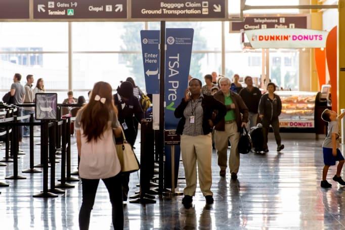 ACLU sues the TSA for domestic electronics screening details
