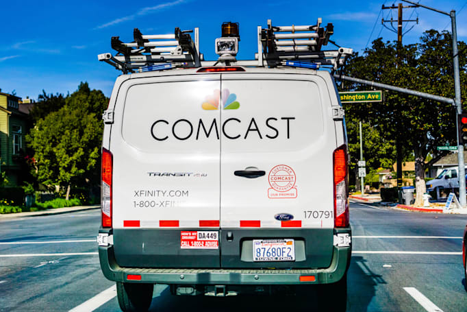 Comcast expands its low-cost internet to another three million households