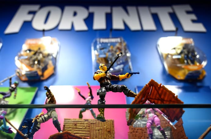 Fortnite's legal battles probably won't result in big payouts