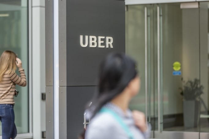 Uber drivers the focus of class action suit alleging sexual assault