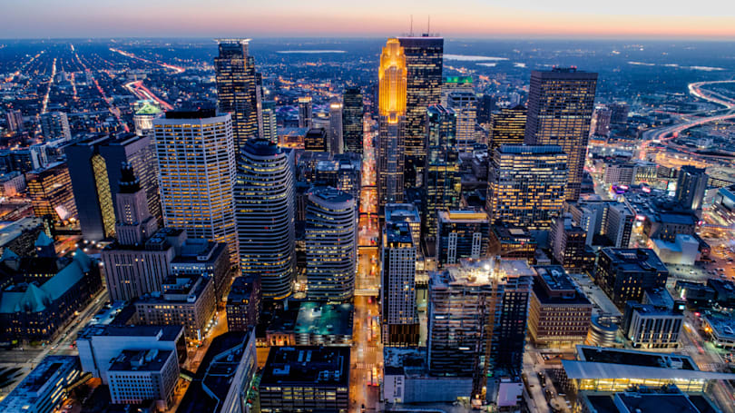 Ookla: Minneapolis has the fastest mobile internet among US cities