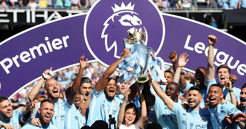 Facebook will broadcast live Premier League games in Asia