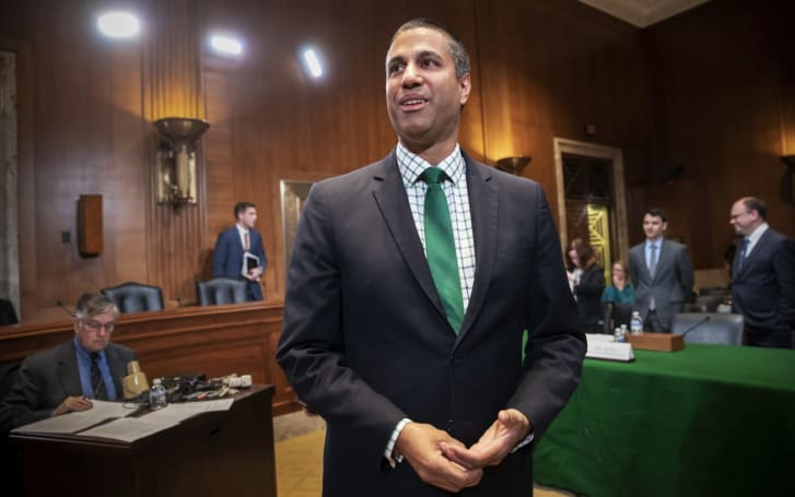 US appeals court will not rule on repealing net neutrality laws
