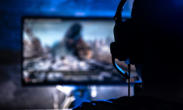 Two-thirds of online gamers in the US experience 'severe' harassment