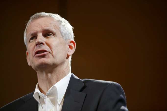 Dish CEO steps down to focus on wireless network ambitions