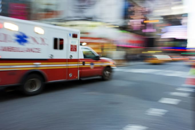 Google provides 911 call centers with more accurate location data