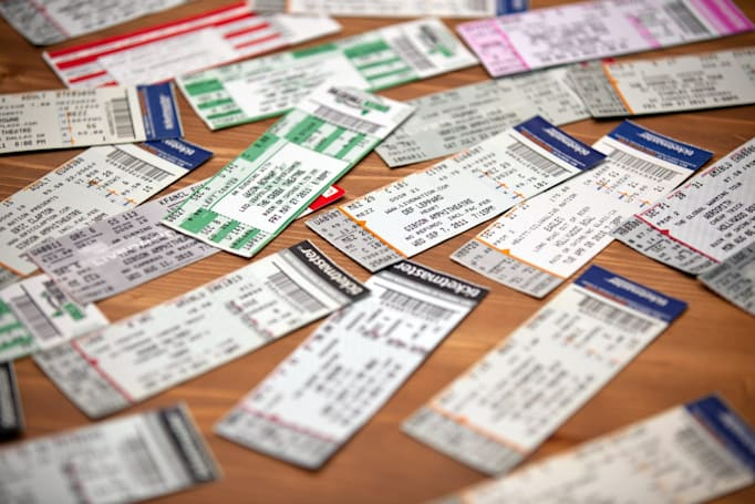 Ticketmaster caught enlisting pro scalpers for online resales (updated)