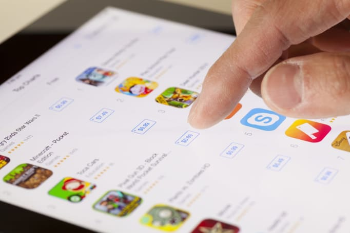 Apple fixes 'terms and conditions' iOS bug that blocked app downloads