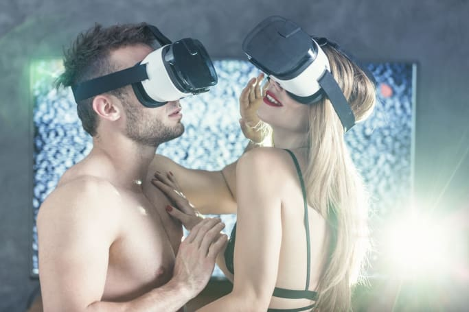 All-you-can-stream VR porn will cost you $25 per month