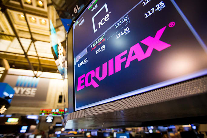 IRS freezes its fraud prevention contract with Equifax