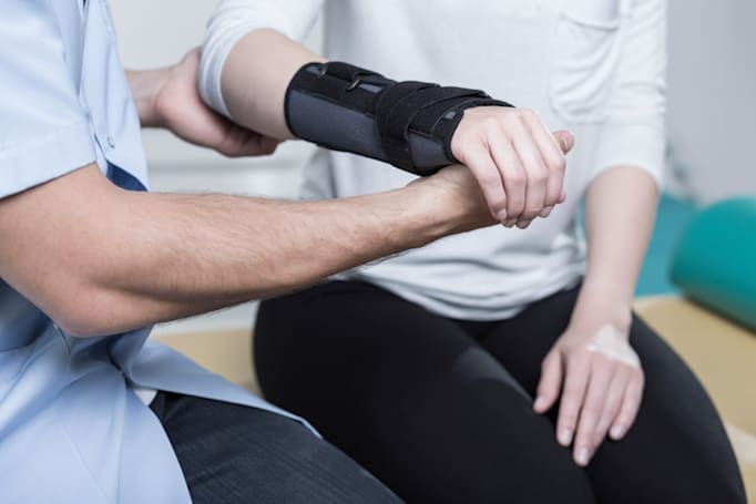 FDA approves AI tool for spotting wrist fractures