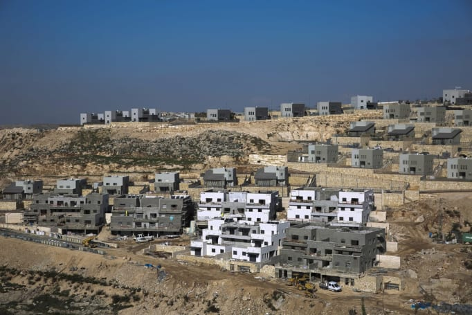 Airbnb reverses ban on West Bank listings