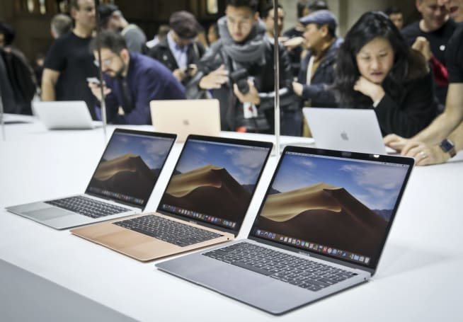 Mac security hole reportedly lets attackers bypass app safeguards