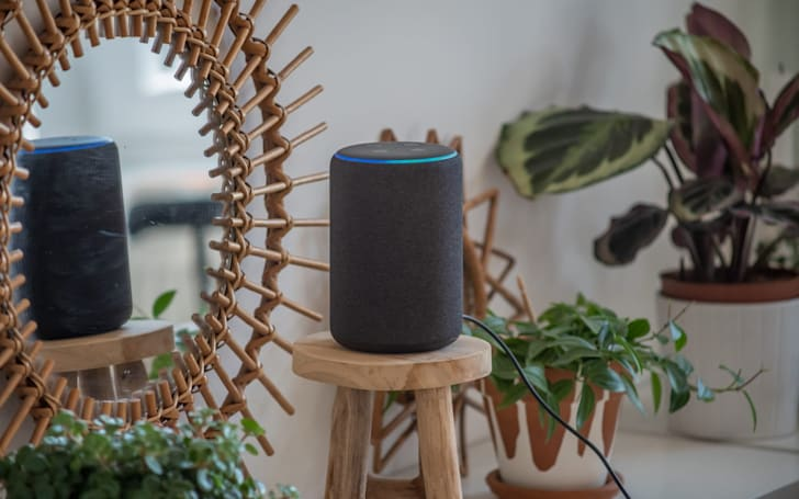 Alexa now speaks as slowly (or quickly) as you need