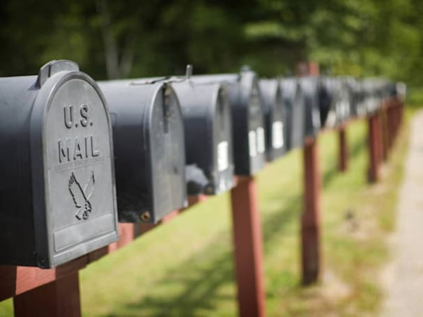 USPS patches API flaw that exposed data on 60 million users (update)