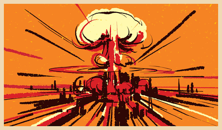 Hitting the Books: 'Dirty bomb' fears spawned America's nuclear spy force