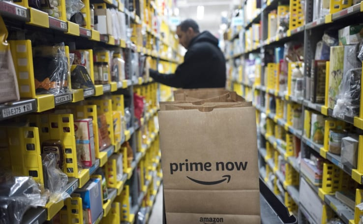 Amazon advised US government on a portal that could make it billions