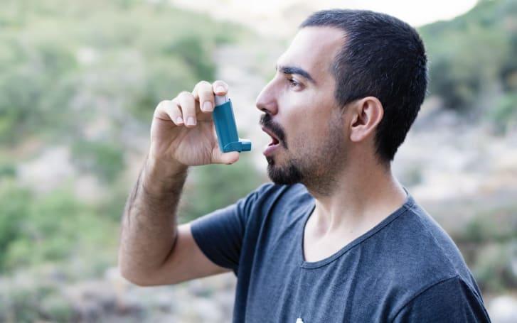 FDA approves app-connected digital inhaler
