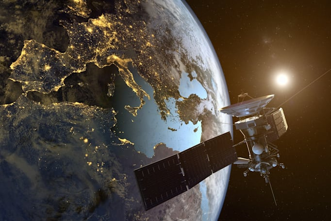 Airbus startup aims to make satellite imagery easier to use
