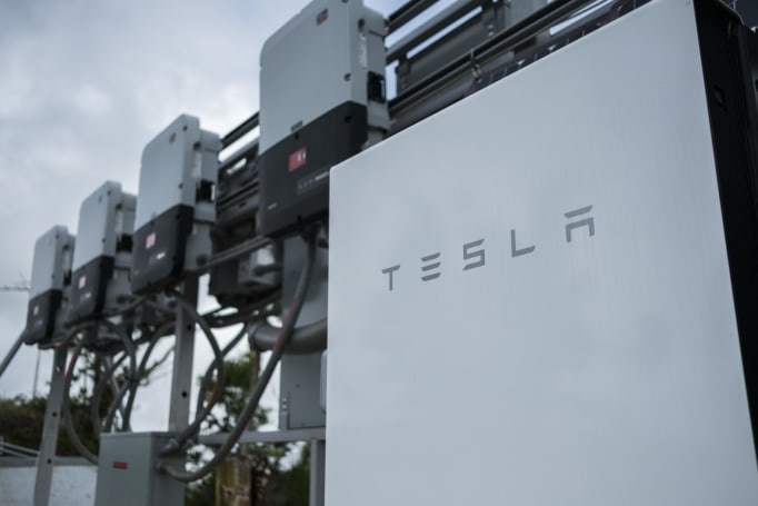 Tesla granted tariff exemption on Japanese aluminum for battery cells