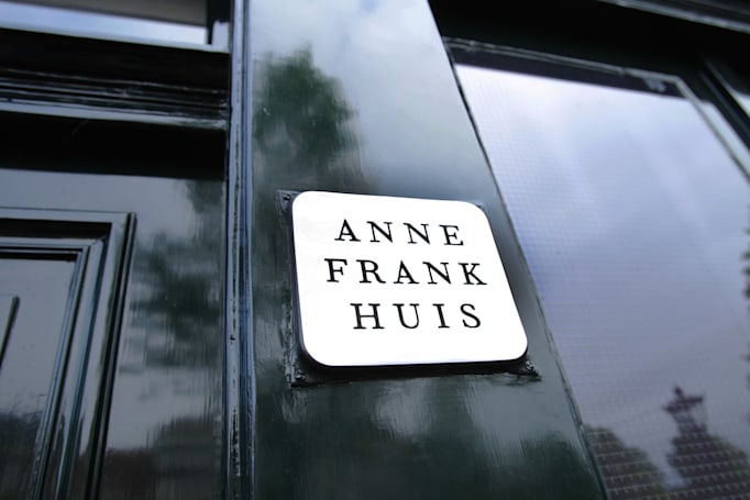 Google takes you inside Anne Frank's childhood home with Street View
