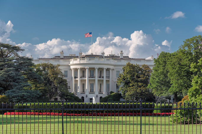 White House launches site to highlight AI initiatives