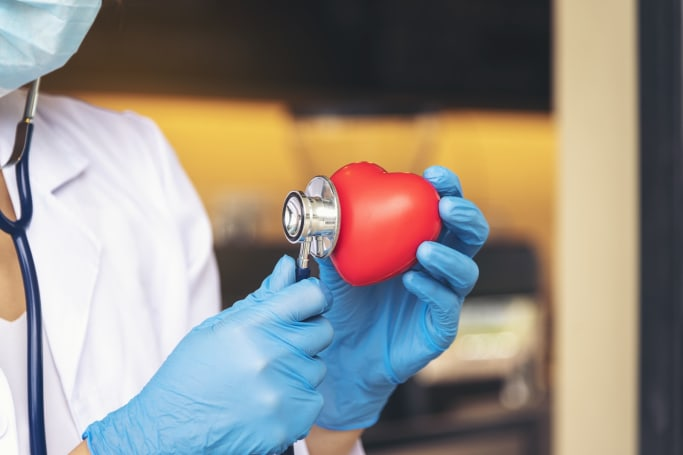 AI can gauge the risk of dying from heart conditions